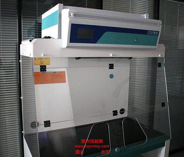 郑州无管道通风柜的使用优势有哪些?