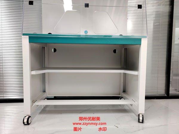 郑州净气型通风柜的选择标准有哪些?