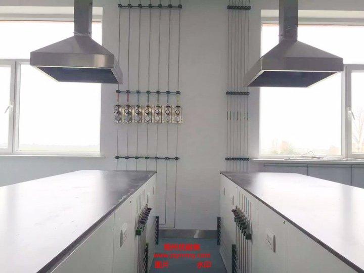 优耐美官网:实验室气路工程的验收标准是怎样
