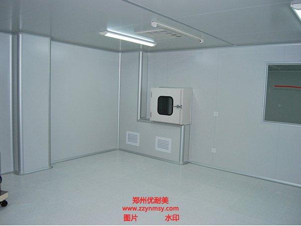 郑州无菌室建设时需要考虑哪些问题?