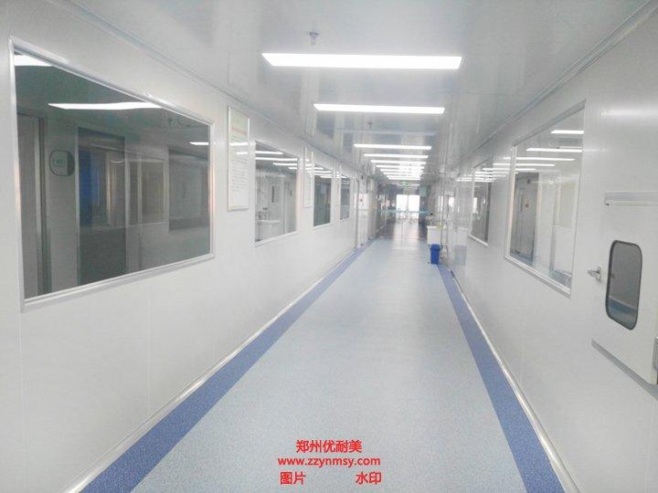 郑州洁净室建设前期需要注意哪些事项?