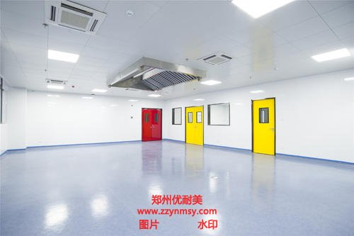 郑州无菌室设计时需要考虑哪些问题?