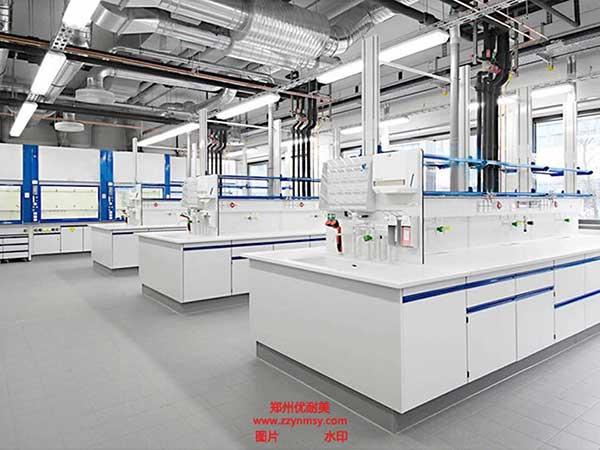 郑州实验室设计装修应该注意哪些方面?