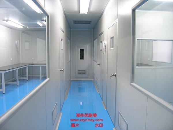 郑州无菌实验室设计应符合哪些要求?