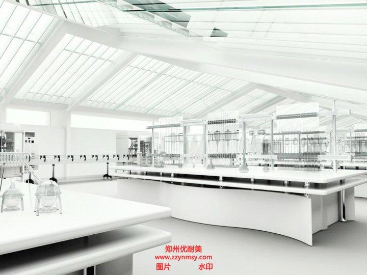 医学实验室装修设计时应该遵循哪些原则?