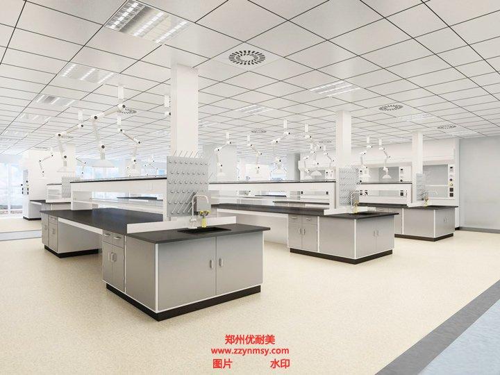 实验室装修设计时需要遵循哪些原则?